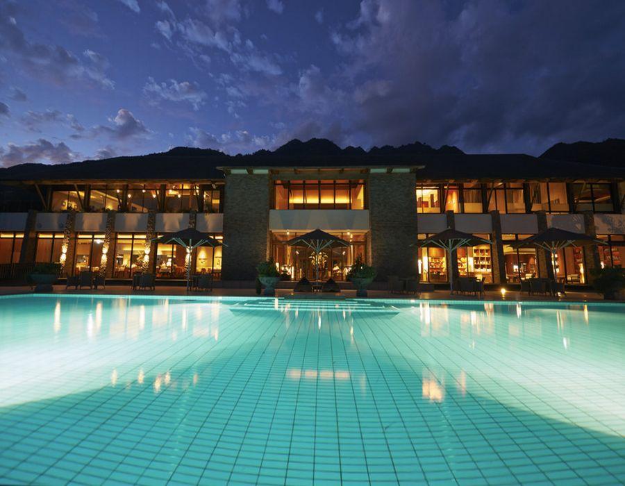 屋久島のホテル予約